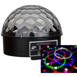LED Diamond II DMX
