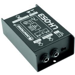 LH-053 Linebox