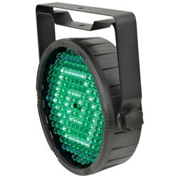 PAR-56 PLASTIC LED PAR CAN, QTX