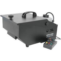 QTFX-LF900 Kallrökmaskin, QTX