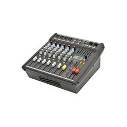 CSP-408 Powermixer, Citronic