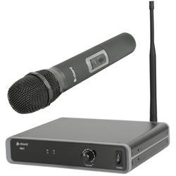 NU1 Handmicksystem - Frekvens: 863.1 Mhz