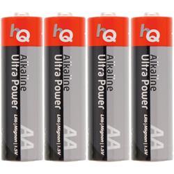 Batteri - AA/LR6, 4-pack