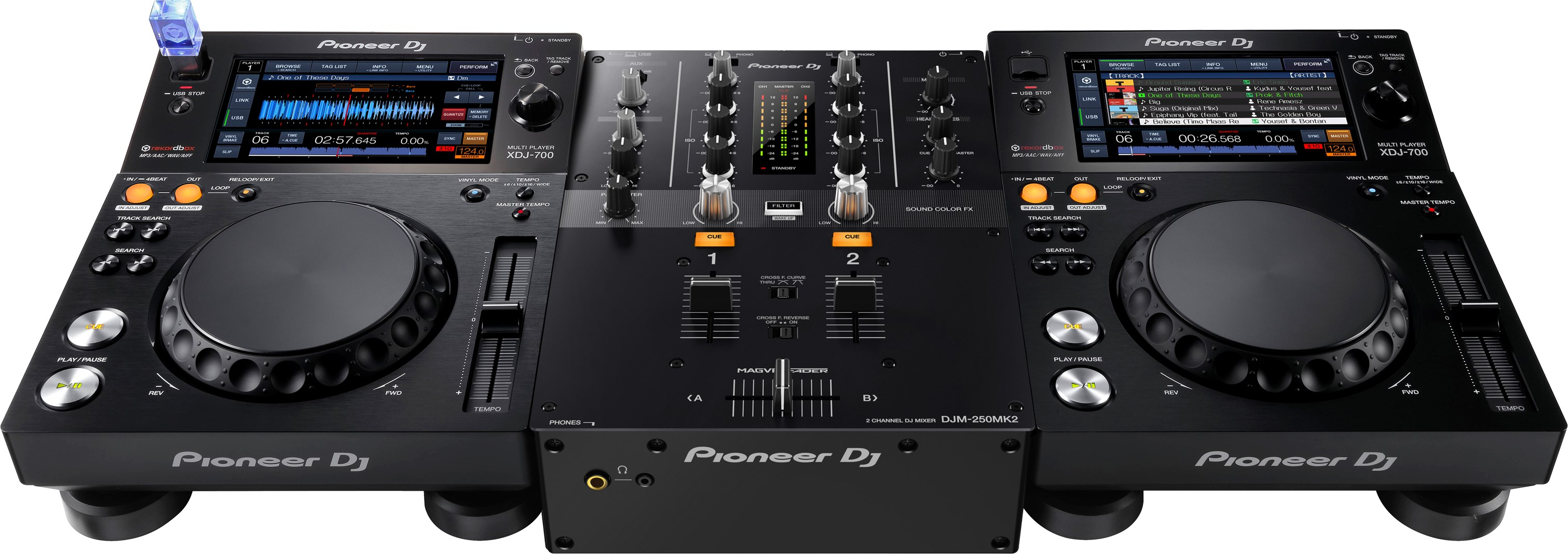 Djm 250mk2 totalljud - Table de mixage pioneer djm 5000 ...