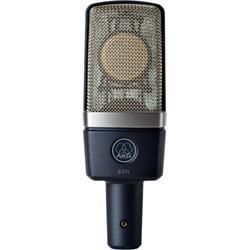 C214, recording microphone
