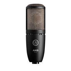 P220, Large Diaphragm True Condenser Mic