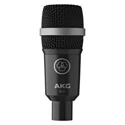 D40, cardioid instrumentmikrofon