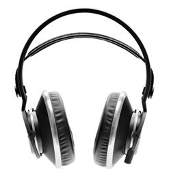 K812, Superior Reference Headphone