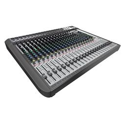 Signature 22MTK, 22-kanals mixer m FX, USB 24/22 Multi-Track