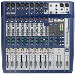 Signature 12, 12-kanals mixer m FX, USB 2/2