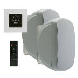 Audiophony WALLAMP-USB PACK