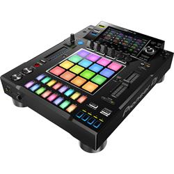DJS-1000 - UTFÖRSÄLJNING