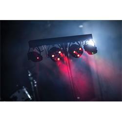 QTX LED Cluster FX Bar