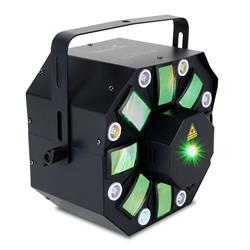 Thrill Multi FX LED + Laser