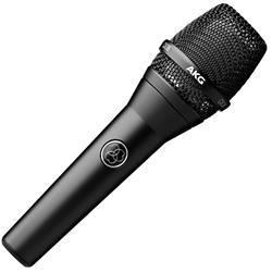 C636 BK, kondensatormikrofon för live sång/kör NYHET