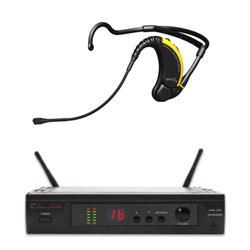EVO Trådlöst Headset system