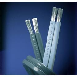 Supra Classic 2.5, Supra Cables