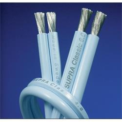 Supra Classic 4.0, Supra Cables