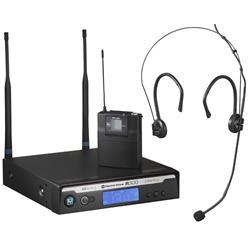 EV R300-E Headsetsystem