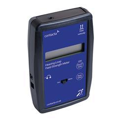 Signalmätare för hörslinga