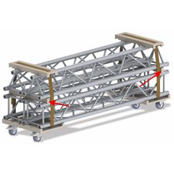 BT-TRUSS 29-TROLLEY-STACK