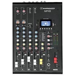 MPX6 Mixer