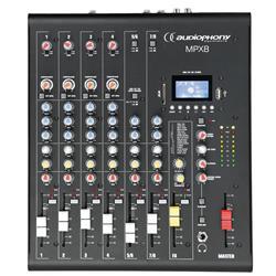 MPX8 Mixer