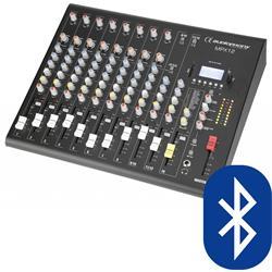 MPX12 Mixer