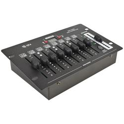 PAR Fader DMX Lighting Controller 32ch, QTX