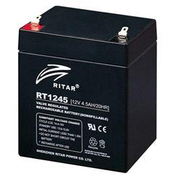 QXPA-Reservbatteri - TYP 2