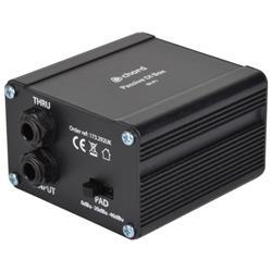DI-P1 Passiv Linebox