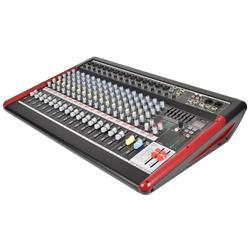 CSX-18 Live Mixer