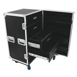 Universal Case TSF-1 med lådor