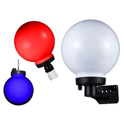 LED-Ball RGB Outdoor