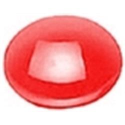 Färglins Pinspot Röd