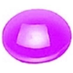 Färglins Pinspot Violett