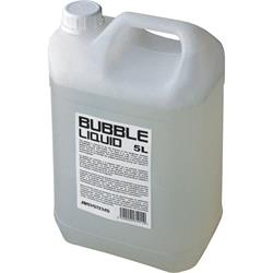 Bubbelvätska 5L - för bubbelmaskin