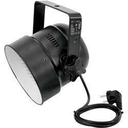 Par-56 LED Svart