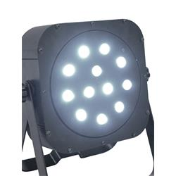 LED SLS-12 WHITE - Vit/Amber LED 60W