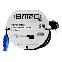 PowerCon-Kabel