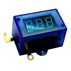 LED-Voltmätare, US Blaster 6026