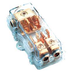 Säkringhållare 1X2 WP, US Blaster 6010