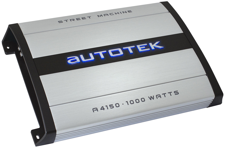 Autotek TA4150 4-Kanalssteg - Totalljud 9d4d04d292675