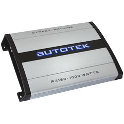 Autotek TA4150 4-Kanalssteg