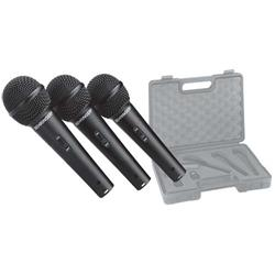 Ultravoice XM1800s 3-Pack
