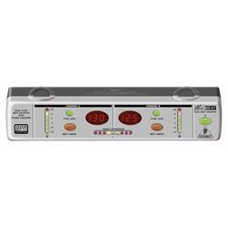 MiniBeat - BPM + 2xRIAA förstärkare