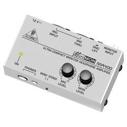 MicroMON MA400