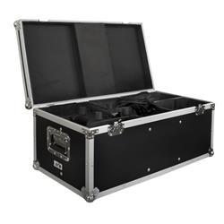 Case för 4 x BT-W36L3 / BT-W12L10 / BT-W07L12 RGBW