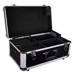Case för 4 x COB-PLANO