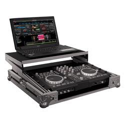 "Case för Laptop + 19"" Kontroller"